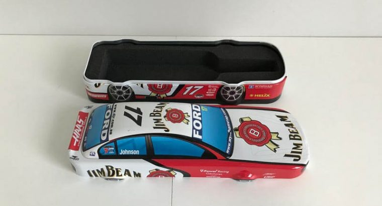 Gift Box: 2007 Jim Beam Racing Edition with Origin