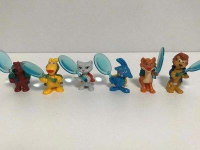 Kinder Surprise / Animals Collection