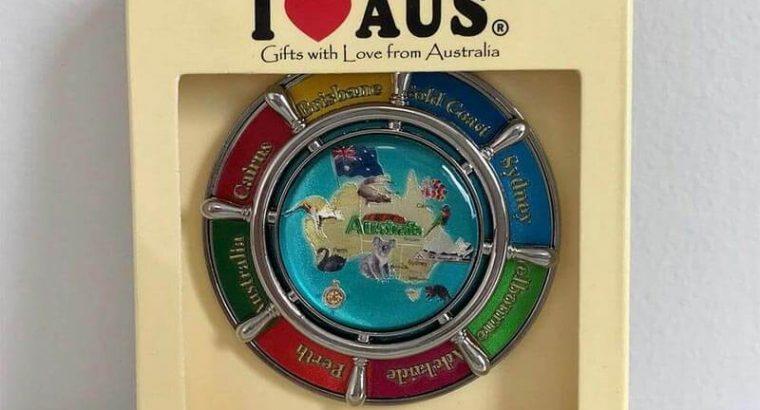 Spinning Magnet Australia