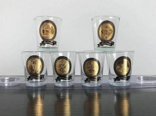 Australian Souvenir Drinking Shot Glasses