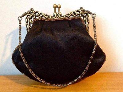 Evening Handbag Vintage Style