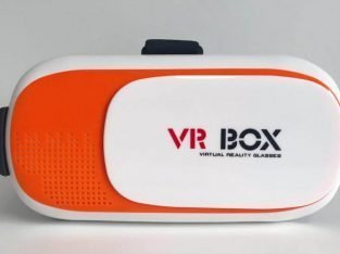 VR Box Virtual Reality Glasses VIVtech