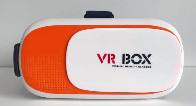 VR Box Virtual Reality Glasses VIVtech