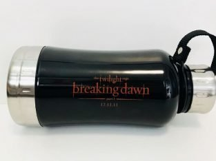 "Cinema Mug with Lid ""The Twilight Saga"""