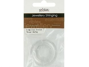 Ribtex Jewellery Stringing