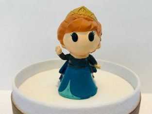 Ooshies Collectables Toys/ Anna from Frozen