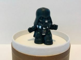 Ooshies Collectables Toys/ Darth Vader