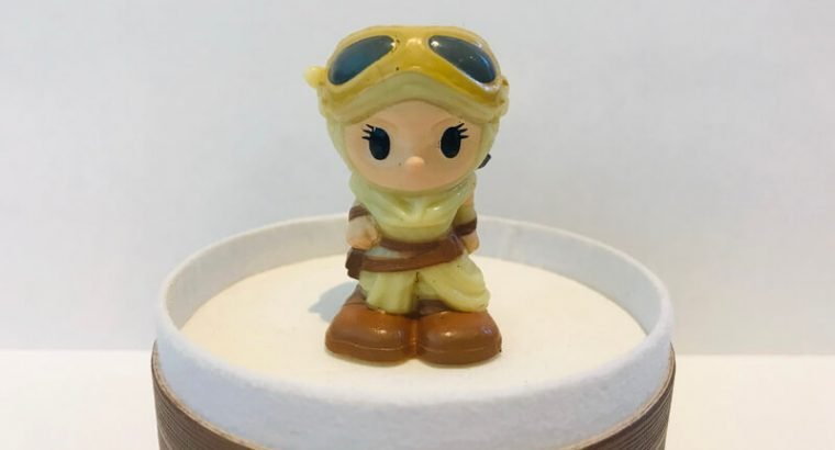 Ooshies Collectables Toys/ Rey