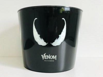 Venom Movie Marvel/ Collectable Popcorn Tin